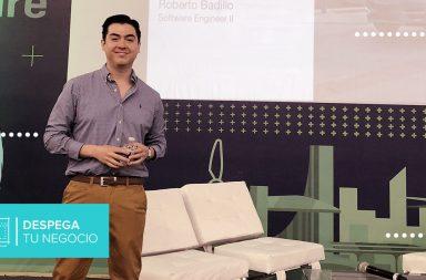 Roberto Badillo de Uber sobre los vehículos autónomos