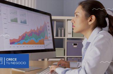 Ciencia de datos y las mujeres en los negocios