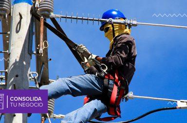 Primas seguros para riesgos de trabajo, CANACO