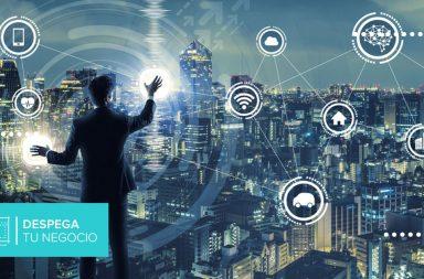 Transformación digital, el reto de las PYMES en México