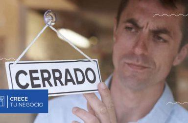 Baja competitividad de las PYMES en México