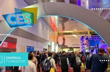 Consumer Electronics Show 2019