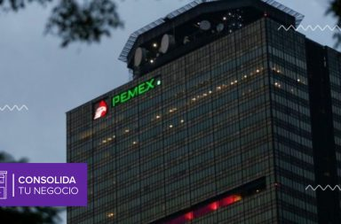 Fitch Ratings reduce calificación a Pemex