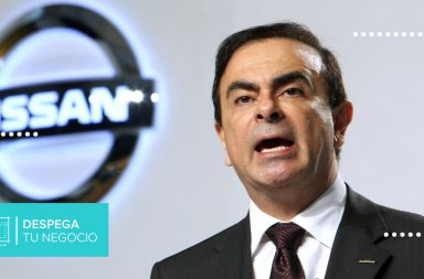 Nissan Motors, uno de los perdedores del 2018 con el arresto de Carlos ghosn