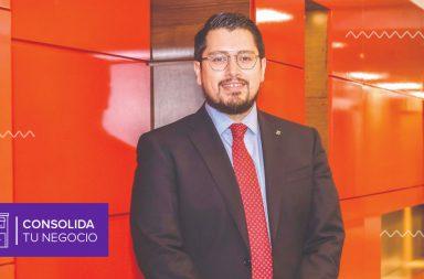 Carlos Martinez de Créditos Infonavit