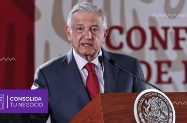 Plan de austeridad de AMLO en Global Trends