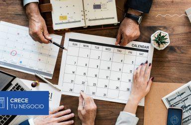 Importancia de la planeación estratégica anual para este 2019