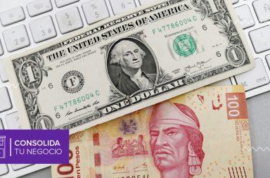 Incremento de salario mínimo en frontera