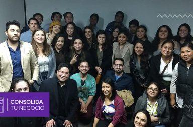 Ciencia de datos con Women.InData en Monterrey
