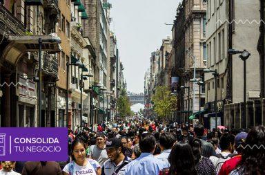 Expectativas de la economía mexicana
