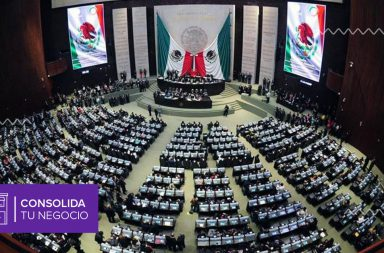 Sesión de San Lázaro para Presupuesto 2019